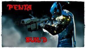 Warframe Let's Build the PENTA Grenade Launcher