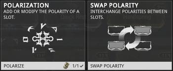 PolaritySwap