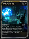 Oberon Reckoning