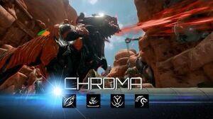 Chroma (mogamu)