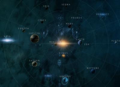 warframe how many planets - photo #9