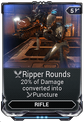 RipperRounds