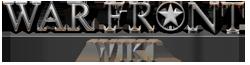 War Front Wiki