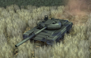 WAB Ingame T-80BV