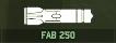 WRD Icon FAB 250