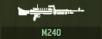 WRD Icon M240