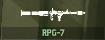 WRD Icon RPG-7