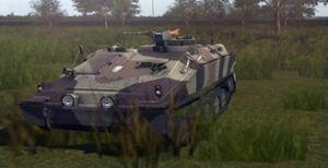 FV103 Spartan ingame