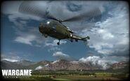 WargameAB AlouetteIII-2