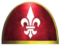 Red Templars Livery