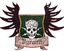 Vyronii Heraldry