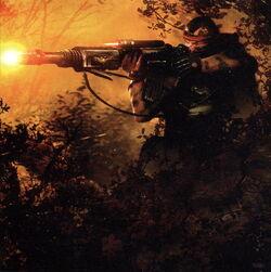 Catachan sniper 1