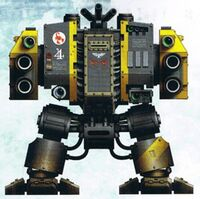 Dreadnought 'Kargat'
