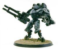 Xv9-Phased Ion guns