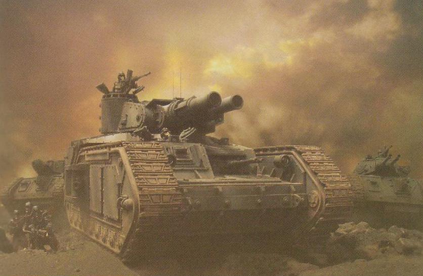 warhammer 40k siege of vraks pdf