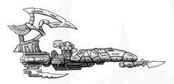 Torture-class Cruiser