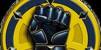Pain Glove