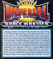 Imperial SM Description WD 93