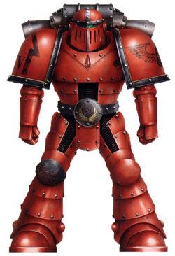 BA Legionary MK II