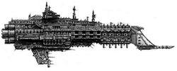 Dictator Class Cruiser