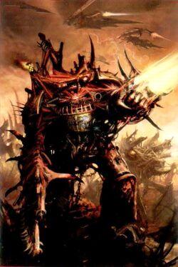 Chaos Obliterator 3