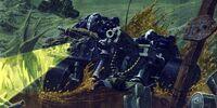 Legion Attack Bike Squadron