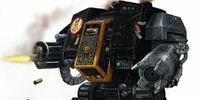 Deathwatch Dreadnought