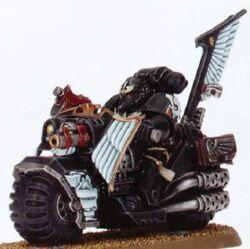 RW Grenade Launcher
