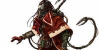 Acuitor Mech-Assassin