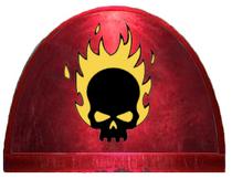 Red Legion SP
