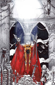 Sacred Armour