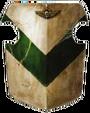 7th Co Livery Shield