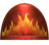 Angels of Fire Badge