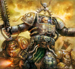 deathwing 40k art - photo #31