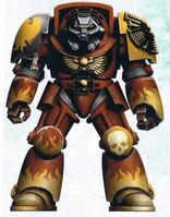 Knight Veteran Terminator