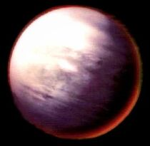 Shaprias planet