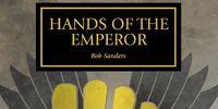 Hands of the Emperor (Short Story)