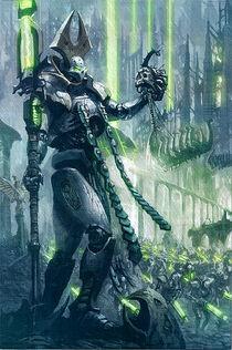 Conquest of uttu prime by majesticchicken