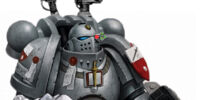 Grey Knights Apothecary
