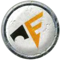 32nd Thetoid Eagles Icon