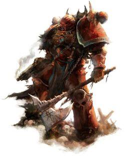 Crimson Slaughter current scheme