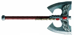 Master-Crafted Power Axe2