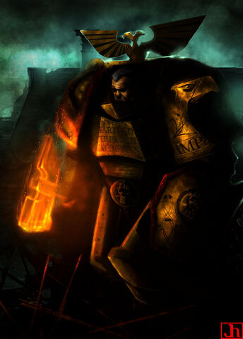 File:Rogal Dorn by SharpWriter.jpg