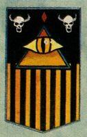 Tiger Eyes Chaos Titan Legion Icon