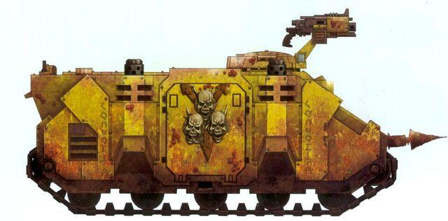 File:Death Guard Rhino.jpg