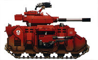 Red Hunters Predator Destructor