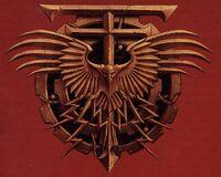 Legio Tempestus Titan Order Icon