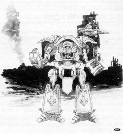 Loyalist Titan2
