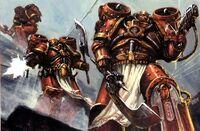 Amunis Assault Squad