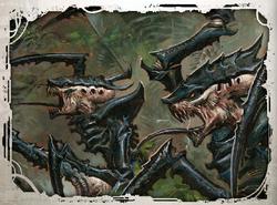 Dagon's Warriors
